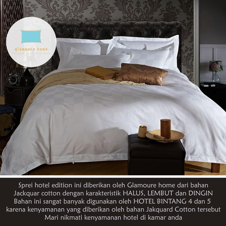 Sprei Hotel Murah Glamoure Home Bali